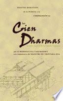 Explicación del Shastra Mahayana de la Puerta a la Comprensión de los Cien Dharmas
