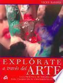Explórate a través del arte
