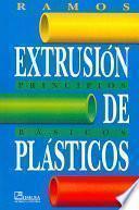 Extrusión de plásticos