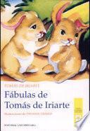 Fabulas de Tomas Iriarte