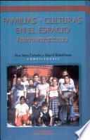 Familias y culturas en el espacio latinoamericano