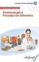 Farmacología y prescripción enfermera
