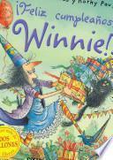 ¡Feliz cumpleaños, Winnie!