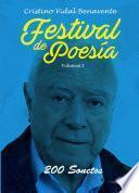 Festival de poesía 1