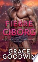Fiebre Ciborg - Nook