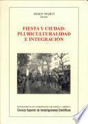 Fiesta y ciudad