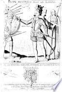 Filipe Segundo, Rey de España