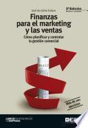 Finanzas para el marketing y las ventas
