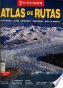 Firestone atlas de rutas