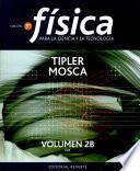 Fisica para la ciencia y la tecnología. Luz. 2B