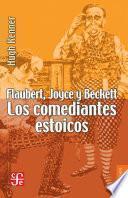Flaubert, Joyce y Beckett