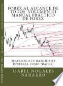 FOREX TRADING MANUAL PRÁCTICO DE FOREX
