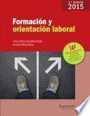 Formación y orientación laboral (Edición 2015)