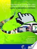 Foro interregional de investigación sobre entornos virtuales de aprendizaje