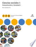 FPB - Comunicación y Sociedad I - Ciencias Sociales 1 (2018)