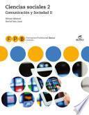 FPB Comunicación y Sociedad II - Ciencias Sociales 2 (2019)