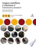 FPB Comunicación y Sociedad II - Lengua castellana y Literatura 2 (2019)