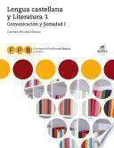 FPB - Comunicación y Sociedad II - Lengua castellana y Literatura (2018)