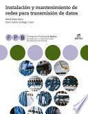 FPB - Instalación y mantenimiento de redes para transmisión de datos (2019)