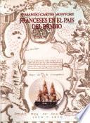 Franceses en el país del Bío-Bío