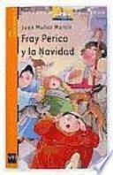 Fray Perico y la Navidad