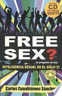 Free sex?