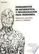 FUNDAMENTOS DE INFORMATICA Y PR