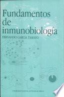 Fundamentos de Inmunobiología