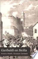 Garibaldi en Sicilia, ó, La unidad italiana