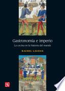 Gastronomía e imperio