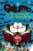Gaturro 6. Gaturro y la noche de los vampiros