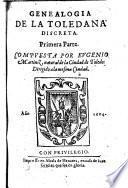 Genealogia de La Toledana