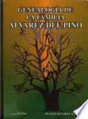 Genealogía familia Alvarez del Pino