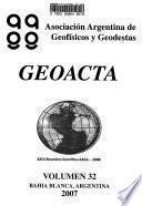 GEOACTA