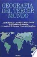 Geografía del Tercer Mundo