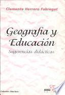 Geografía y Educación
