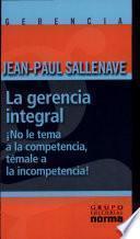 Gerencia Integral
