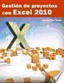 Gestión de proyectos con Excel 2010