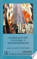 Globalización cultural y posmodernidad