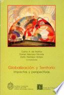 Globalización y territorio