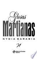 Glosas martianas