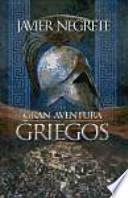 Gran aventura de los griegos