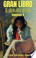 Gran Libro de los Mejores Cuentos - Volumen 8