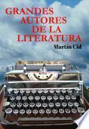 Grandes Autores de la Literatura