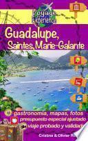 Guadalupe, Saintes y Marie-Galante