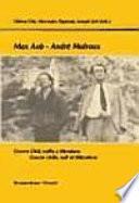 Guerra civil, exilio y literatura