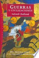 Guerras y civilizaciones
