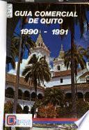 Guía comercial de Quito