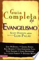 Guia Completa de Evangelismo