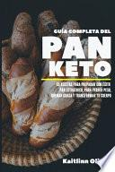 Guía Completa del Pan Keto